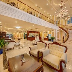 Eden Hotel Danang интерьер отеля фото 2