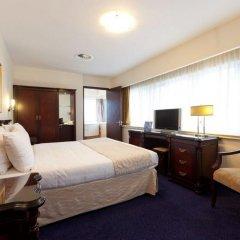 Отель XO Hotels Blue Tower Нидерланды, Амстердам - - забронировать отель XO Hotels Blue Tower, цены и фото номеров комната для гостей фото 4