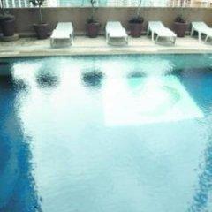 Makati Palace Hotel спортивное сооружение