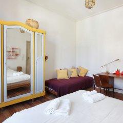 Отель B&B Serpentin комната для гостей фото 3
