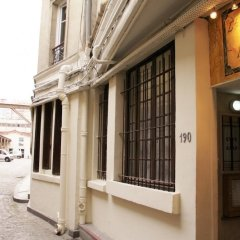 Hotel Agorno Cite De La Musique Париж фото 13