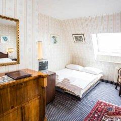 Hotel Atlanta Вена комната для гостей фото 8