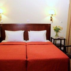 Pythagorion Hotel комната для гостей фото 4
