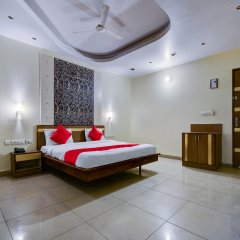 OYO 16127 Hotel Taurus комната для гостей