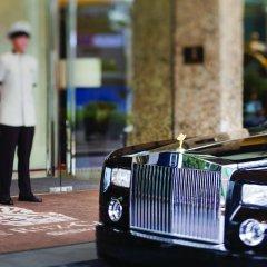 Отель The Ritz-Carlton, Shenzhen Китай, Шэньчжэнь - отзывы, цены и фото номеров - забронировать отель The Ritz-Carlton, Shenzhen онлайн фото 2