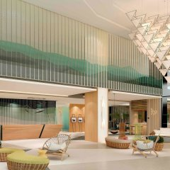 Отель ibis Styles Nha Trang Вьетнам, Нячанг - отзывы, цены и фото номеров - забронировать отель ibis Styles Nha Trang онлайн интерьер отеля