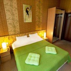 Мини-Отель Антураж 3* Стандартный номер с разными типами кроватей фото 8