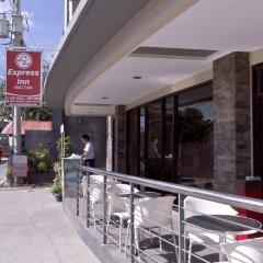 Отель Express Inn - Mactan Hotel Филиппины, Лапу-Лапу - отзывы, цены и фото номеров - забронировать отель Express Inn - Mactan Hotel онлайн фото 2