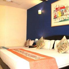 Hotel Unistar комната для гостей фото 3