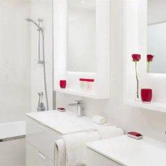 Отель Gran Melia Don Pepe ванная