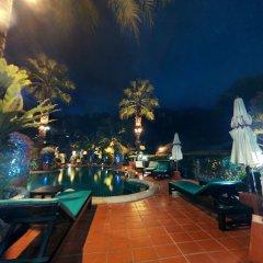 Отель Boomerang Village Resort Таиланд, Пхукет - 8 отзывов об отеле, цены и фото номеров - забронировать отель Boomerang Village Resort онлайн питание фото 2