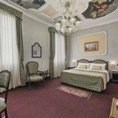 Отель PAUSANIA Венеция комната для гостей фото 4