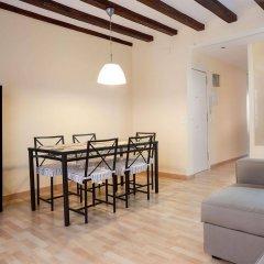 Отель El Born Apartment Испания, Барселона - отзывы, цены и фото номеров - забронировать отель El Born Apartment онлайн комната для гостей фото 5