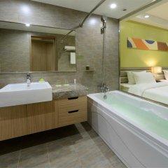 Отель Park City Hotel Китай, Сямынь - отзывы, цены и фото номеров - забронировать отель Park City Hotel онлайн фото 6