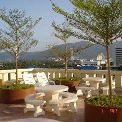 Отель SM Resort Phuket Пхукет фото 3