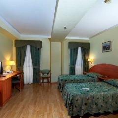 Гостиница Достоевский комната для гостей фото 2