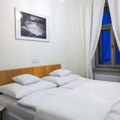 Отель At The Blue Duckling Чехия, Прага - отзывы, цены и фото номеров - забронировать отель At The Blue Duckling онлайн комната для гостей фото 4