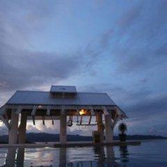 Отель Boracay Grand Vista Resort & Spa Филиппины, остров Боракай - отзывы, цены и фото номеров - забронировать отель Boracay Grand Vista Resort & Spa онлайн пляж фото 2