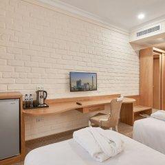 Отель Praga Hotel Узбекистан, Ташкент - отзывы, цены и фото номеров - забронировать отель Praga Hotel онлайн удобства в номере