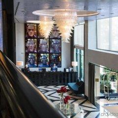 Отель InterContinental Sofia Болгария, София - 2 отзыва об отеле, цены и фото номеров - забронировать отель InterContinental Sofia онлайн интерьер отеля фото 2