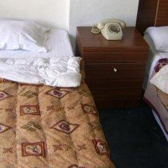 Nihal Hotel Jordan комната для гостей фото 4