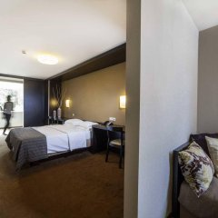 Hotel Expo Astoria комната для гостей фото 2