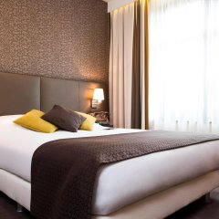 ibis Styles Hotel Brussels Centre Stéphanie комната для гостей фото 2