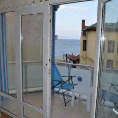 Atlas Hotel Турция, Армутлу - отзывы, цены и фото номеров - забронировать отель Atlas Hotel онлайн балкон