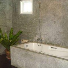 Отель 3rd Street Cafe & Guesthouse ванная фото 2
