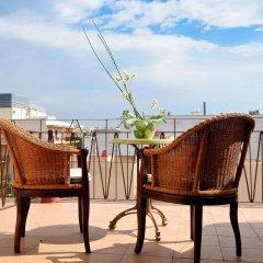 Hotel Balear балкон