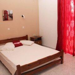 Hotel Dimitra Sun комната для гостей фото 4