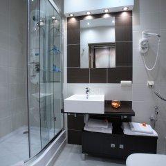 Мини-отель Воробей ванная