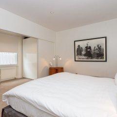 Отель Kensington 2 Bedroom Home Великобритания, Лондон - отзывы, цены и фото номеров - забронировать отель Kensington 2 Bedroom Home онлайн комната для гостей фото 4