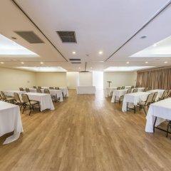 Отель Summit Baobá Hotel Бразилия, Таубате - отзывы, цены и фото номеров - забронировать отель Summit Baobá Hotel онлайн помещение для мероприятий фото 2