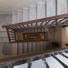 Апартаменты Aspasios Poblenou Apartments бассейн фото 2