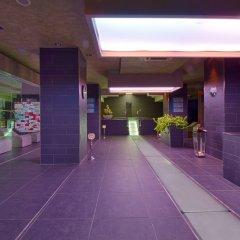 Отель The Rooms Hotel, Residence & Spa Албания, Тирана - отзывы, цены и фото номеров - забронировать отель The Rooms Hotel, Residence & Spa онлайн интерьер отеля
