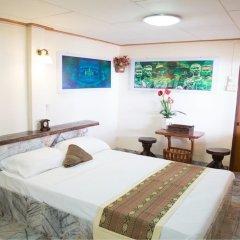 Отель Happy House On The Beach комната для гостей фото 5