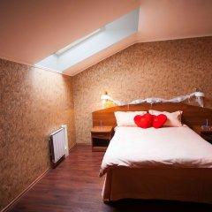 Гостиничный комплекс Купеческий клуб Бор комната для гостей фото 14