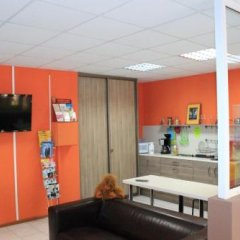 Гостиница Африка в Уфе - забронировать гостиницу Африка, цены и фото номеров Уфа фото 5