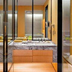 Отель Hyatt Regency Tianjin East ванная