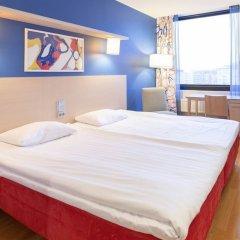 Отель Scandic Hakaniemi Финляндия, Хельсинки - - забронировать отель Scandic Hakaniemi, цены и фото номеров комната для гостей фото 5
