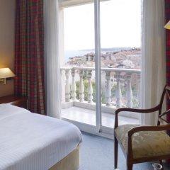 La Maison Турция, Стамбул - отзывы, цены и фото номеров - забронировать отель La Maison онлайн комната для гостей фото 3