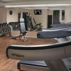 Отель Dan Carmel Хайфа фитнесс-зал фото 3