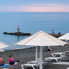 Гостиница Олимпия Адлер в Сочи 2 отзыва об отеле, цены и фото номеров - забронировать гостиницу Олимпия Адлер онлайн пляж фото 2