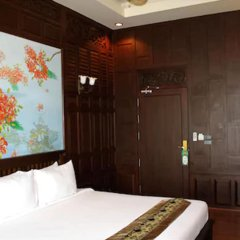 Lamphu Tree House Boutique Hotel Бангкок фото 8