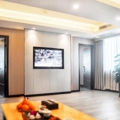 Hooray Hotel - Xiamen Сямынь детские мероприятия фото 2