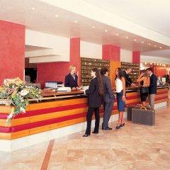 Отель Serena Majestic Hotel Residence Италия, Монтезильвано - отзывы, цены и фото номеров - забронировать отель Serena Majestic Hotel Residence онлайн интерьер отеля