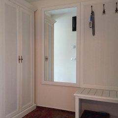 Apart-hotel Naumov Sretenka 3* Стандартный номер разные типы кроватей фото 14