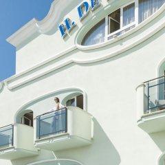 Отель De Londres Италия, Римини - 9 отзывов об отеле, цены и фото номеров - забронировать отель De Londres онлайн фото 3