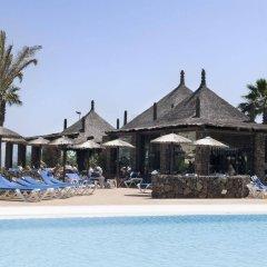 Hotel Beatriz Costa & Spa бассейн фото 2